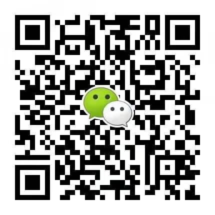 韩丽萍微信二维码