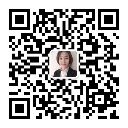 杨文辉微信二维码