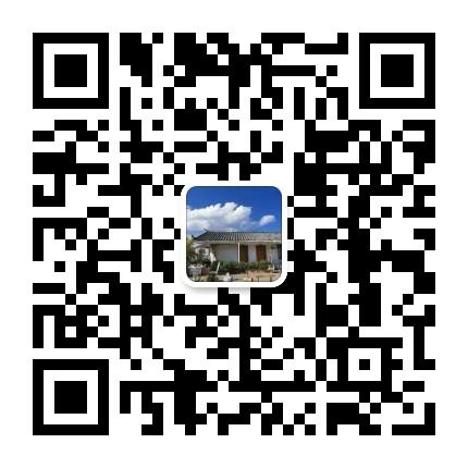 申紫东微信二维码