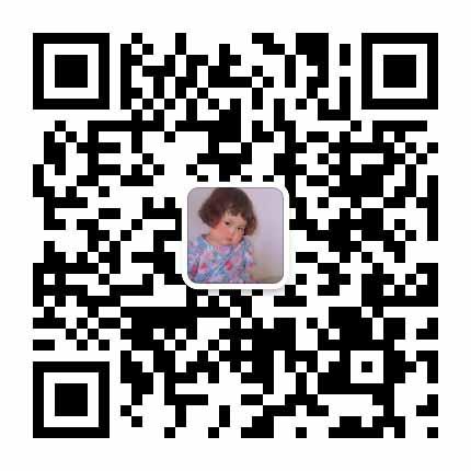 马婉婷微信二维码