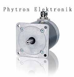 德国 Phytron-Elektronik 伺服电机