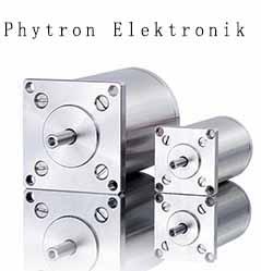 德国 Phytron-Elektronik 步进电机