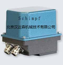 德国 Schimpf 电动执行器