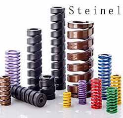 德国 Steinel 螺旋弹簧
