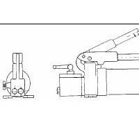 AMTEC 115系列液压泵