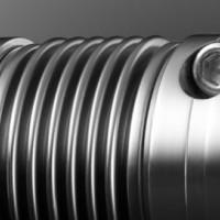 KTR波纹管型联轴器TOOLFLEX 7介绍