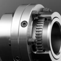 KTR齿轮联轴器GEARex DB 10