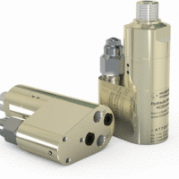 Minibooster增压器HC7-9 6.6 B 9