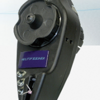 BTSR纱线进线感应器MULTIFEEDER型号简介
