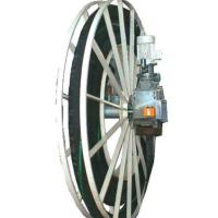 Conductix-Wampfler水管卷筒AVTM系列简介