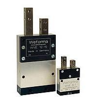 weforma分离器WVE 8-7