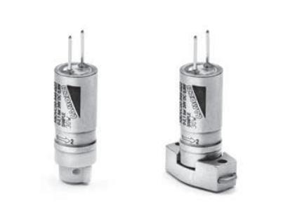 camozzi(康茂胜)K8 系列直动式微型电磁阀