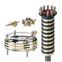 Conductix内置滑环组件16型号简介