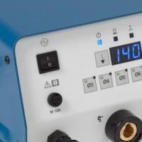 德国soyer螺柱焊机电池供电