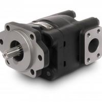 意大利CASAPP柱塞泵PLP系列特征