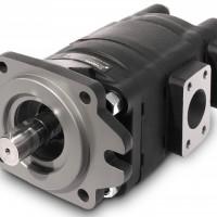 意大利CASAPPA齿轮泵PH系列
