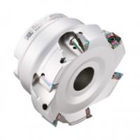 big_kaiser 优质高速钢(HSS)微型切削工具