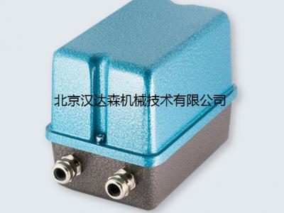 Schimpf 伺服电机02-25 / 3000 ST参数介绍