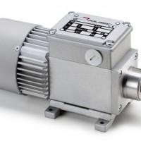 Mini Motor 蜗轮蜗杆减速电机,带行星减速器
