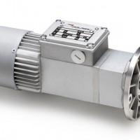 Mini Motor 蜗轮蜗杆减速电机:单相或三相