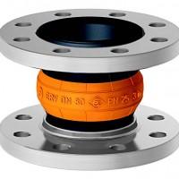 Elaflex  ERV - OR 橙色带环系列膨胀节