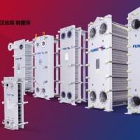 funke FP系列FP 40-10/16板式换热器