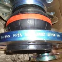 Elaflex ERV-R 65.16橡胶膨胀节