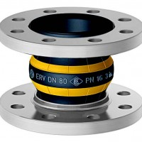 Elaflex ERV-GS HNBR DN 150.16膨胀节