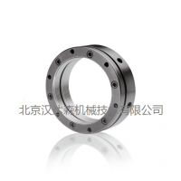 Spieth锁紧螺母 MSA 35.1,5超薄型