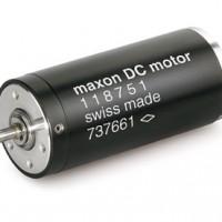 maxon motor有刷DC电机