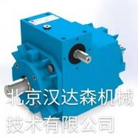 unimec 意大利 梯形螺旋千斤顶系列 尺寸8010  TPR型