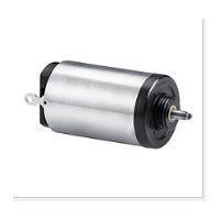 FAULHABER S/G贵金属换向直流微电机