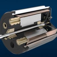 FAULHABER SR贵金属换向直流微电机