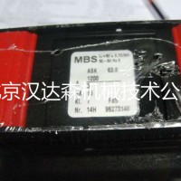 德国MBS电流互感器ASR 21.3