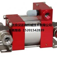 MAXIMATOR高压泵S 15技术参数