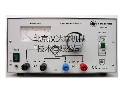 德国statron通用电源5311.1技术参考