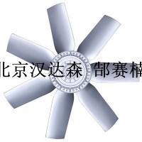 Ziehl-Abegg轴流风机FC系列