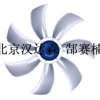Ziehl-Abegg轴流风机FE2owlet-ECQ