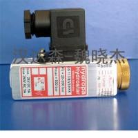 Hydropa DS-307/DS-302 系列压力开关