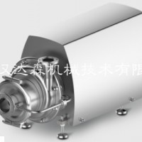 Hilge TP 8080 60HZ 4极60HZ系列离心泵