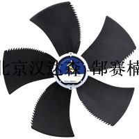 Ziehl-Abegg轴流风机MAXventowlet DN31V-2DF.A7.11.G