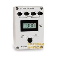 Schwille-Elektronik调节仪表460系列