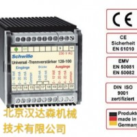 Schwille-Elektronik调节仪表770系列SPE 770-025型