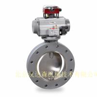 warex valve旋转阀