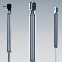 HAHN-GASFEDERN气弹簧中国区域核心供应商