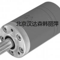 M+S hydraulic  MM系列MM8液压马达