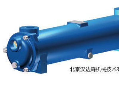 PILAN板式换热器S1-9TLA型号简介