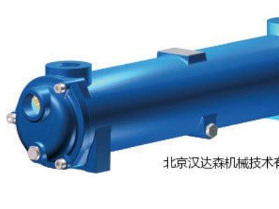 PILAN板式换热器S1-15TLA型号简介