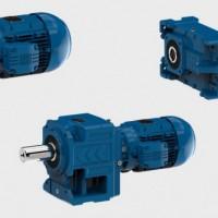 WATT DRIVE正齿轮箱减速电机HU系列HU 80C型号简介