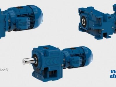 WATT DRIVE正齿轮箱减速电机 HU系HU 50A 型号简介